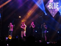Mik Mati hingga Blocking Pincang Boyband Blue di The 90's Festival