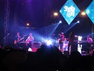 Sheila On 7 Tutup The 90's Festival 2018 dengan Manis