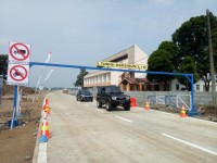 Pandaan-Malang Toll Road to be Operational Next Year