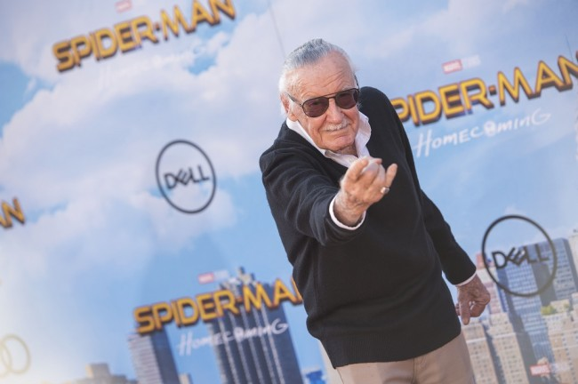 Kenangan Marvel Comics akan Stan Lee