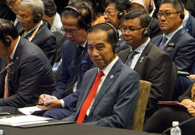 Indonesia Calls for Closer Maritime Cooperation between ASEAN, India