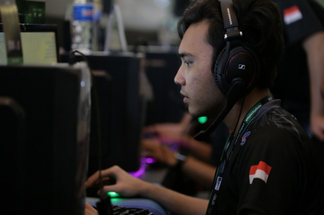 Konten Live Streaming Game dan Esport Makin Diminati