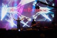 Andra and the Backbone Bakal Tampil di Malam Puncak Pandanaran Art Festival