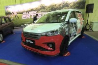 APM Ikut Ramaikan Indonesia Modification Expo