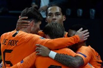 Imbangi Jerman, Belanda ke Semifinal Nations League