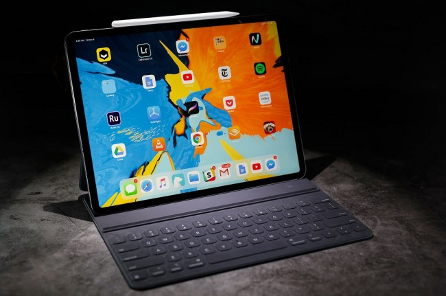 Apple Pamer Lima Alasan iPad Pro Jadi Penerus PC