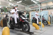 Domestic Motorcycle Market Predicted to be Stagnant Next Year