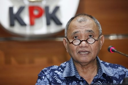 KPK Proposes Revision of Anti-Corruption Law