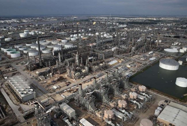 Officials Instructed to Accelerate Oil Refinery Projects