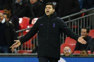 Jelang <i>London Derby</i>, Emery Puji Karier Pochettino
