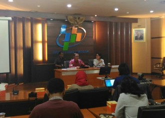 Indonesia's Inflation at 0.27% in November 2018