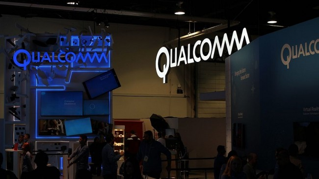 5G Jadi Fokus Qualcomm Tech Summit