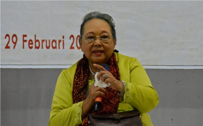 Novelist NH Dini Passes Away