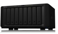 Synology Umumkan NAS 8-Bay DS1819+