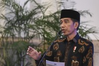 Jokowi Says New Yogyakarya International Airport is on Schedule