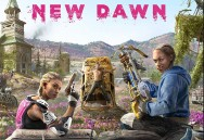 Ubisoft Umumkan Sekuel, Far Cry New Dawn