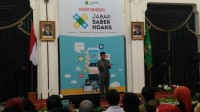 West Java Launches Team to Prevent Hoaxes