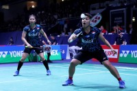 Perasaan Apriyani Masuk Nominasi BWF Player of the Year 2018