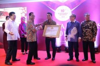 Bandara Soekarno-Hatta Raih Best Aiport Of The Year 2018