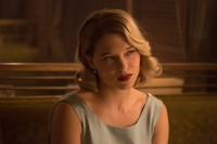 Lea Seydoux Bermain Lagi di Film James Bond
