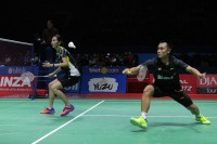 Debut di World Tour Finals, Ini Harapan Faizal/Gloria