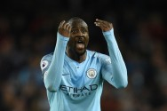 Yaya Toure Bukan Prioritas West Ham