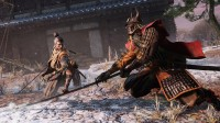 Belum Rilis, Sekiro: Shadows Die Twice Favorit di Steam