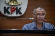 KPK Names 2 Waskita Karya Officials as Graft Suspects