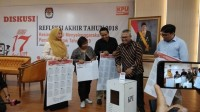 KPU Ready to Distribute Ballot Boxes for 2019 Elections