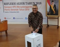 Presidential Debates Will Not be Held in Aceh, Papua: KPU