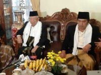 Jokowi Will Win West Java: Ma'ruf