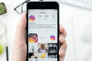 Update Instagram Bermasalah di iPhone 2018