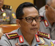 Police Ready to Prevent Electoral Conflicts in West Java