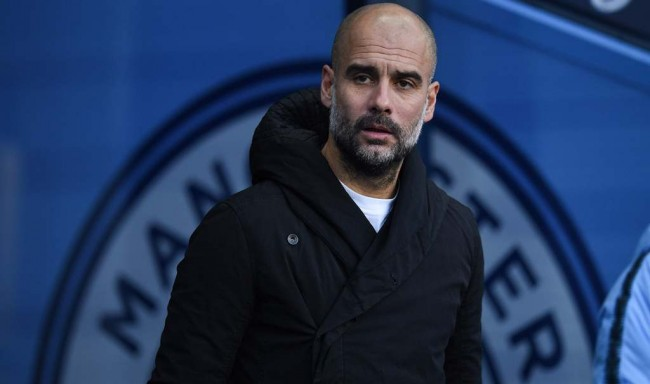 Guardiola Masih Yakin City Juara