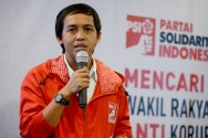 Democratic Party Urged to Dismiss Andi Arief
