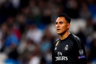 Arsenal Enggan Menampung Kiper Real Madrid
