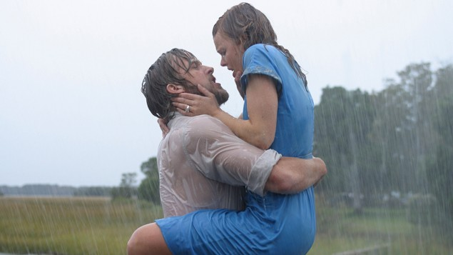 The Notebook Diadaptasi ke Panggung Musikal Broadway