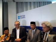 British Council Luncurkan English For West Java