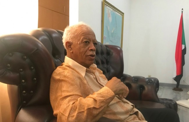 Sudan Calls for More Indonesian Investments