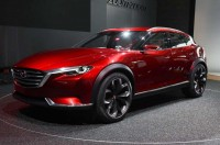 Mazda Siapkan All New Mazda3 di Geneva International Motor Show