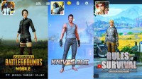 Knives Out Malah Salip Pendapatan PUBG Mobile dan Fortnite