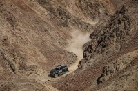 Stephane Peterhansel Tampil Agresif di Etape-7 Dakar Rally