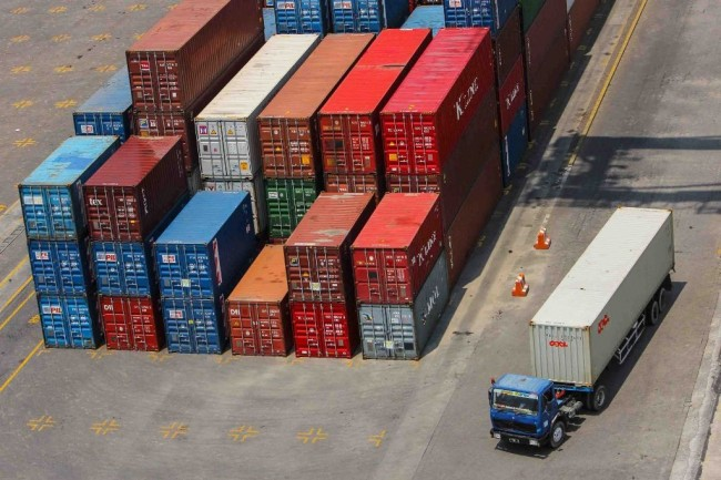 Indonesian Exports Reach US$14.18 Billion in December