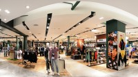 Central Department Store di Neo Soho Mall Tutup 18 Februari