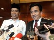 Jokowi, Ma'ruf Ready to Answer Questions in First Debate