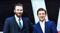 Tom Holland dan Chris Evans akan Bintangi Film Kriminal The Devil All the Time