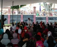 Jokowi Visits Garut, Inspects Several Projects