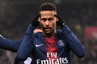 Neymar Redam Rumor Real Madrid