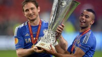 Ashley Cole Gabung Tim Asuhan Frank Lampard