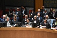 Palestine Has Rights to Become UN Full Member: FM Retno